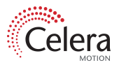 Celera Motion